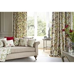 Ambleside Fabrics collection by Prestigious Textiles. Suitable for made to measure curtains, Roman blinds, accessories and upholstery. Prestigious Textiles, Shabby, Moise, Made To Measure Curtains, Roman Blinds, Bradford, Shag Rug, Love Seat, Lab