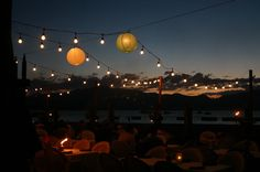 Beach restaurant in South Lake Tahoe