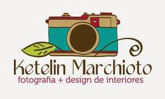 Logotipo Ketelin Marchioto Fotografia - Zaa