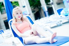 WJSN - Eunseo feet r/kpopfeets Yuehua Entertainment, Starship Entertainment, South Korean Girls, Korean Girl Groups, Legs For Days, Famous Models, Cosmic Girls, Cute Korean, Ulzzang Girl
