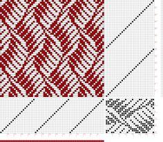 draft image: 20020, 2500 Armature - Intreccio Per Tessuti Di Lana, Cotone, Rayon, Seta - Eugenio Poma, 20S, 28T