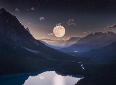 Great Photos, Moon, Earth, Celestial, Water, Outdoor, The Moon, Gripe Water, Outdoors