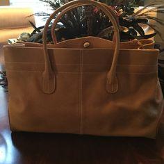 e0c0ba506b Rossi   caruso leather purse