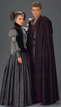 Star Wars Padme Episode 2 | ... (14) Gallery Images For Star Wars Anakin And Padme Episode 2