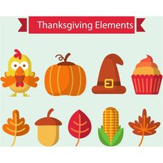 free vector  happy thanksgiving day Elements http://www.cgvector.com/free-vector-happy-thanksgiving-day-elements-4/ #Abstract, #American, #Autumn, #Background, #Banner, #Bird, #Card, #Celebration, #Colorful, #Day, #Design, #Dinner, #Fall, #Family, #Festival, #Flyer, #Food, #Greeting, #Happy, #HappyThanksgiving, #Harvest, #Hat, #Holiday, #Icon, #Illustration, #Indian, #Invitation, #Label, #Meal, #Message, #Motto, #Nature, #November, #Occasion, #Offer, #Party, #Pilgrim, #Post