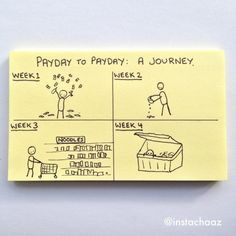 Brutally Honest Illustrations About Your Life