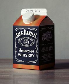 Jack Daniel´s coffee creamer omg can i have this?