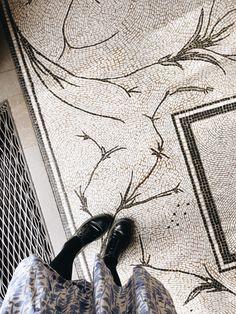 Elsa Billgren Elsa, Going Home, Abstract, Artwork, Vintage, Flooring, Architecture, Interior, Photo Illustration