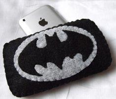 batman felt case - Buscar con Google