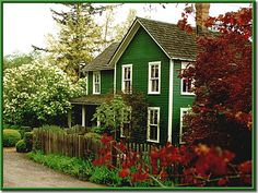Plan to stay at Turtleback Farm Inn when visiting Orcas Island in the San Juan Islands on Puget Sound WA. Peaceful bed and breakfast accommodations await you on your Orcus Island Vacation Getaway! Orcas Island, Most Romantic Places, San Juan Islands, Le Jolie, Bed And Breakfast, Lodges, Beautiful Homes, Places To Go, Farmhouse