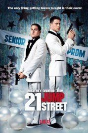 The New 21 Jump Street is Here! This Friday, the new movie 21 Jump Street will hit movie theaters. It stars Channing Tatum, Jonah Hill, and Ice Cube. 2012 Movie, See Movie, Movie List, Movie Tv, Epic Movie, Movie Theater, 21 Jump Street, Street Beat, Funny Movies