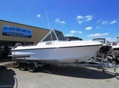 Ranger 2100 Sportscuddy GREAT FISHING, DIVING | Motorboats & Powerboats | Gumtree Australia Wanneroo Area - Wangara | 1135459278 Used Boat For Sale, Boats For Sale, Used Boats, Power Boats, Perth, Diving, Ranger, Fish