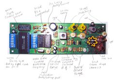 Circuit-Zone.com - Electronic Projects, Electronic Schematics, DIY Electronics Diy Electronics, Electronics Projects, Hobby Desk, Audiophile Headphones, Function Generator, Volt Ampere, Electronic Schematics, Electrolytic Capacitor, Colors