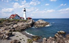 Three Days In Portland, Maine—What to See and Do