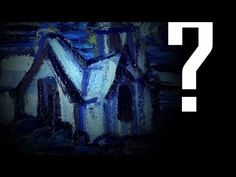 ▶ ArtSleuth 1 : VAN GOGH - The Starry Night (final version) - MOMA - YouTube