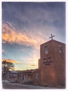 Taos New Mexico dek4s | by Dallas Photoworks