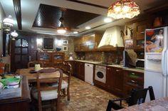 Una vivienda al más puro estilo Vintage