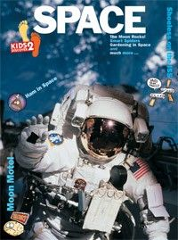 KD2: Space (Ages 5-7)