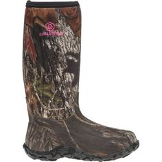 Game Winner® Women's Field Boots- found my boots for this season!!