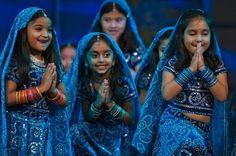 Indian Culture & Heritage