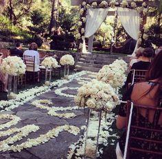 Jason Wahler and Ashley Slack Wedding