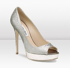 Great wedding shoes -