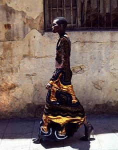 achok majak | Achok Majak & Havana Locals by Mikael Jansson for Porter Magazine #10 ...