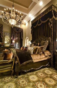 Unreal Victorian Style Furniture for The Home