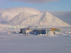 Výsledek obrázku pro polar station