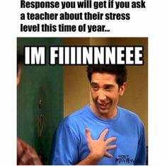 Laughed way to hard at this one - Daily Good Pin Teacher Humour, My Teacher, School Teacher, Teacher Stuff, Math Humor, Classroom Humor, Teaching Memes, Teacher Problems, School Memes