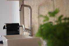 "Atelier ""rosenGarten"" Sink, Home Decor, Atelier, Roses Garden, Homemade Home Decor, Vessel Sink, Sink Tops, Sinks, Decoration Home"
