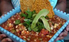 Soups - Raw Food Rehab