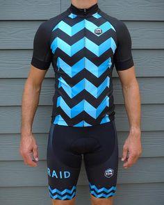 Menton Short Sleeve Jersey available from www.komraid.com