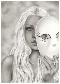 Pencil Sketches of People | Easy Pencil Drawings Of People