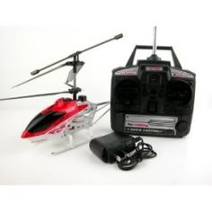 Are you looking for the best RC helicopters for sale? RC helicopters are becoming more popular and the micro RC helicopters are a big hit with...