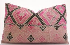 Chinese Miao Wedding Blanket