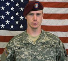 Bowe Bergdahl to Face Court-Martial on Desertion Charges - The New York Times