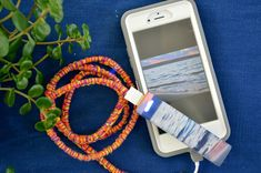 PERSONALIZED PHONE CHARGING CORD – Mad in Crafts