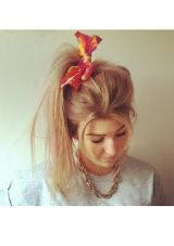 ShooshBunny: Scottish Fashion / scottishfashion.co.uk