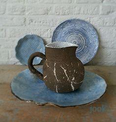 Looks old. Its new! Dutch ceramics jook.nu