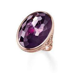 Ring – Rings – Women – THOMAS SABO
