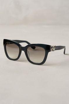 Jimmy Choo Maggie Sunglasses - anthropologie.com #anthrofave