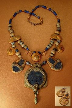 Mediterranean Archeology,  for Synergy 2 exhibit by NANIPOLLITO, via Flickr