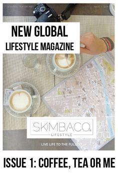 SKIMBACO LIFESTYLE MAGAZINE