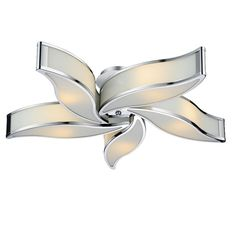 High Resolution Ceiling Fans For Kitchen #5 Modern Kitchen Ceiling Fan With Lights