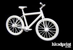 單車 | HK3DPrint | 香港專業3D打印服務