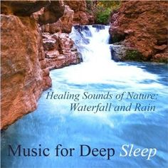 Nature cd's are such great tools for relaxation; definitely worth the money!