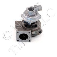 Genuine OEM Turbocharger Turbo IHI MY65 RHB31GW 129579-18000