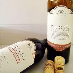 Quinta do Piloto winery, Palmela Portugal www.quintadopiloto.pt