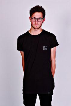 Tall Men's Clothing Longline T-Shirt